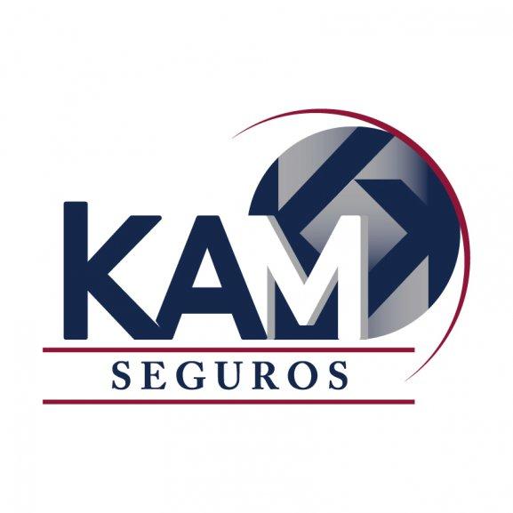 Logo of KAM seguros