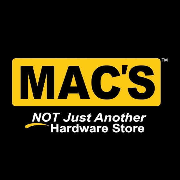 Logo of Mac's Hardware