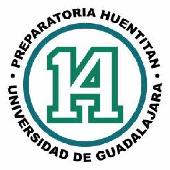 Logo of Prepa 14 UDG