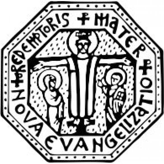 Logo of Redemptoris Mater Neo-Catecumenado