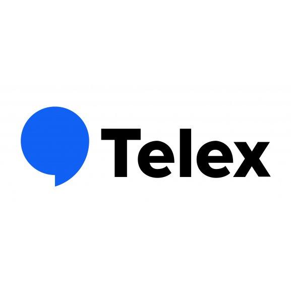 Logo of Telex