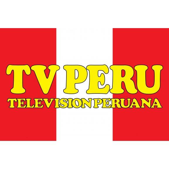 Logo of TV Perú