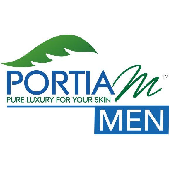 Logo of Portia M for Men