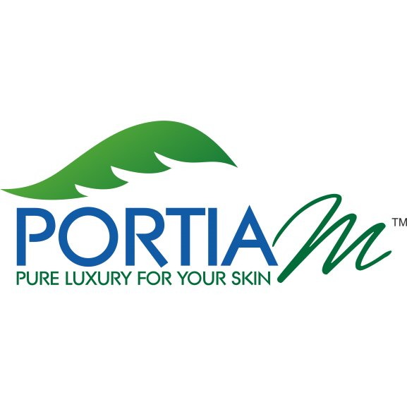 Logo of Portia M