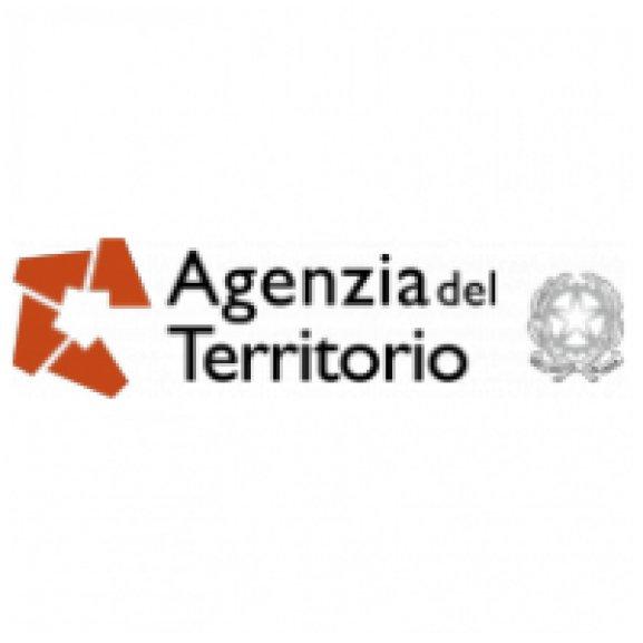 Logo of Agenzia del Territorio