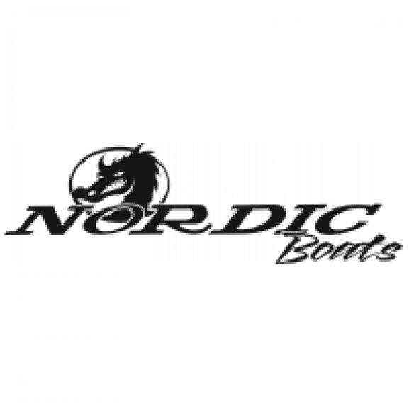 Logo of Nordic Boats