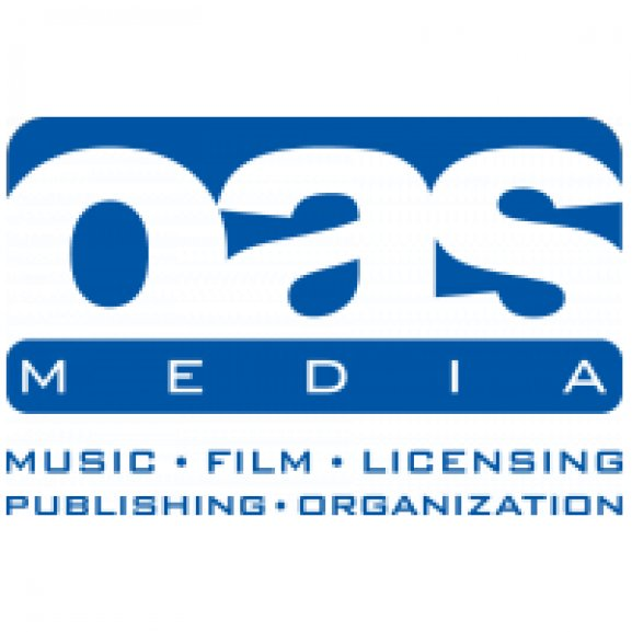 Logo of oas media