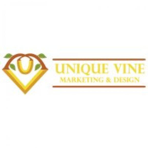 Logo of Unique Vine Marketing & Design