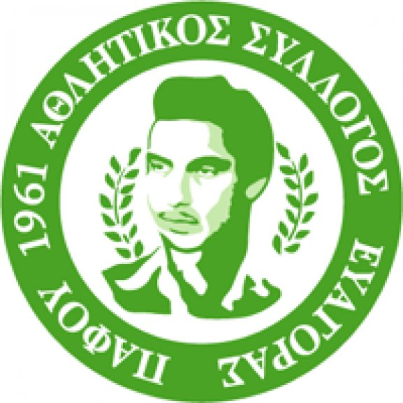 Logo of Evagoras Paphos