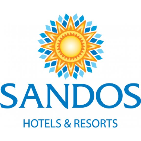 Logo of Sandos Hotels & Resorts