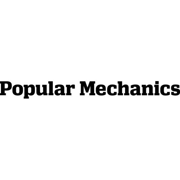 Logo of Popular Mechanics