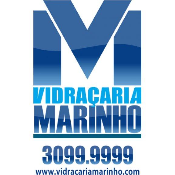 Logo of Vidraçaria Marinho