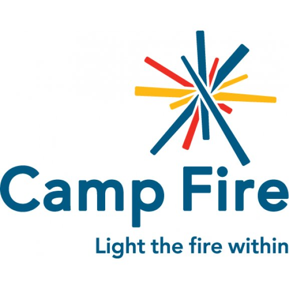 Logo of Camp Fire