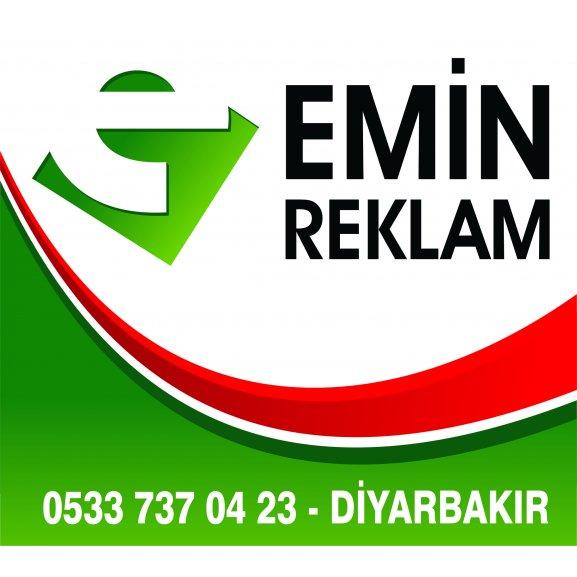 Logo of EMİN REKLAM