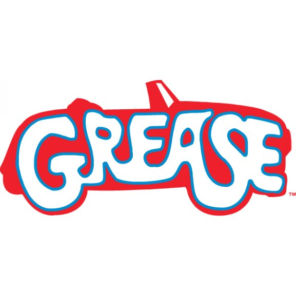 Logo of Grease