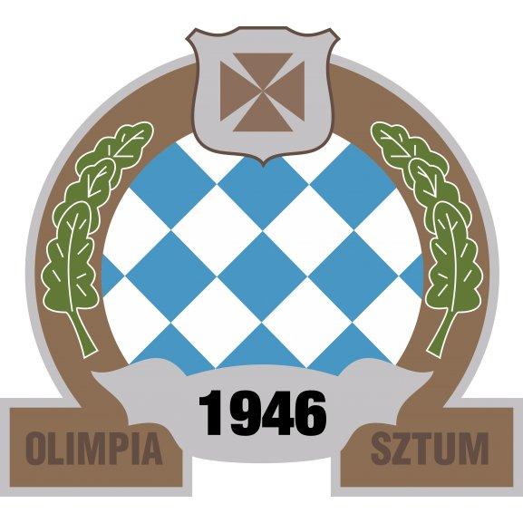 Logo of KP Olimpia sztum