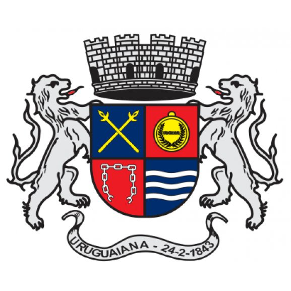 Logo of Uruguaiana