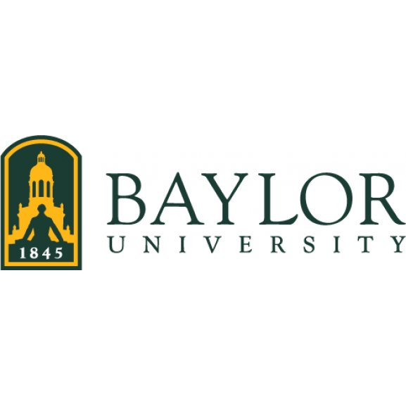 Logo of Baylor University