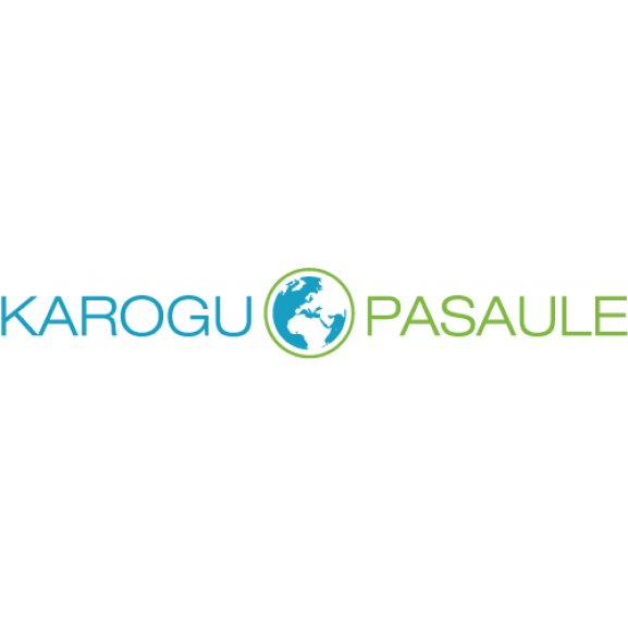 Logo of Karogu Pasaule