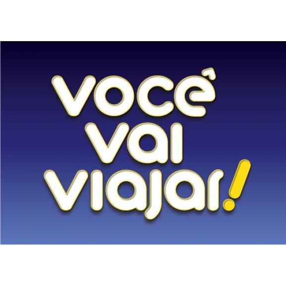 Logo of Você Vai Viajar