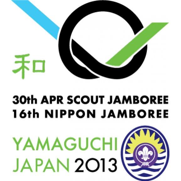 Logo of 30th Asia-Pacific Regional Scout Jamboree / 16th Nippon Jamboree