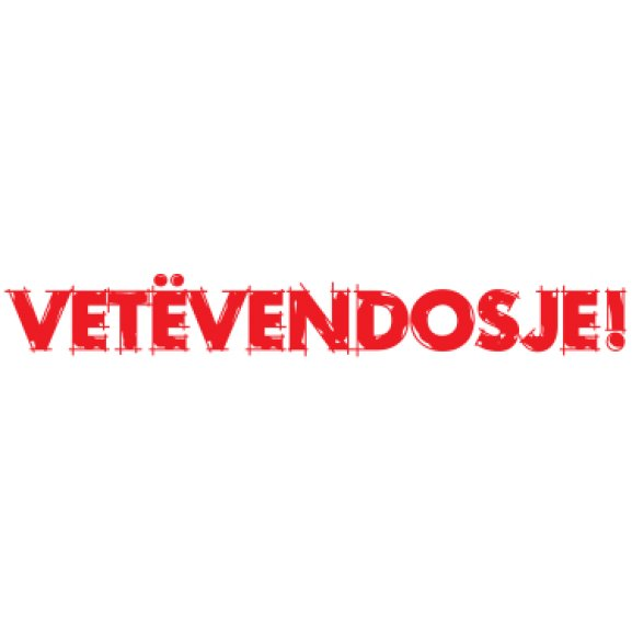 Logo of Vetevendosje!