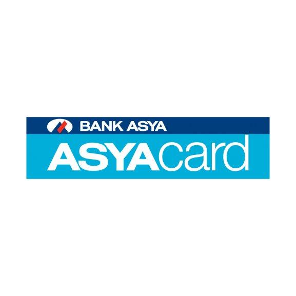 Logo of Asya Card