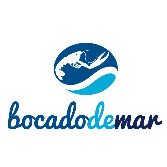 Logo of Bocado de Mar
