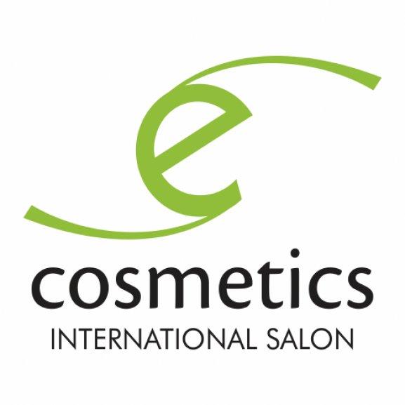 Logo of E Cosmetics International Salon
