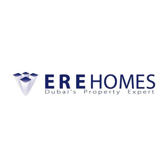 Logo of Ere Homes