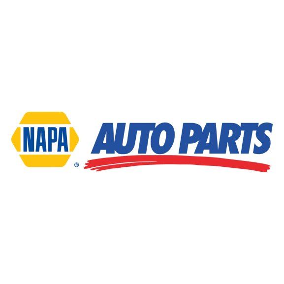 Logo of Napa Auto Parts