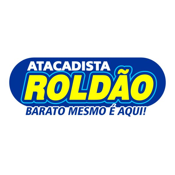 Logo of Roldão Atacadista