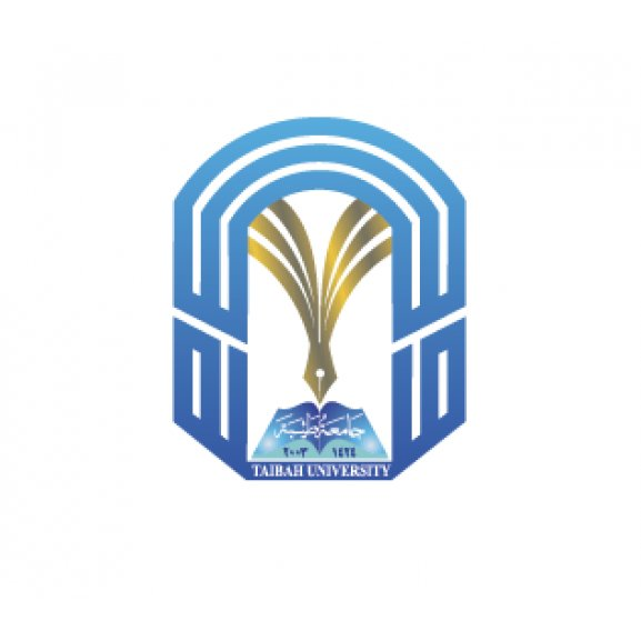 Logo of Taibah University