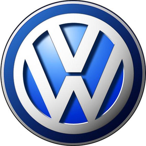 Logo of VolksWagen