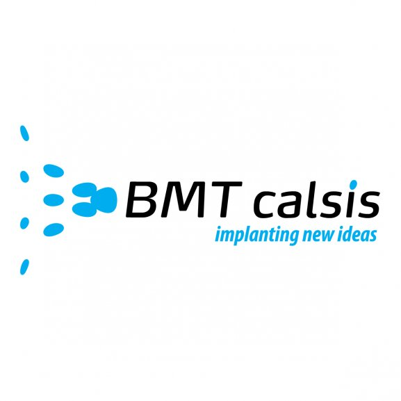 Logo of BMTCalsis