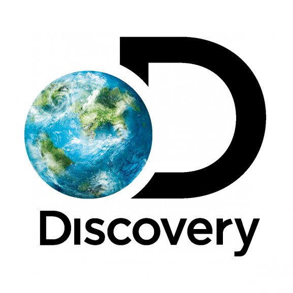 Logo of Discovery Channel