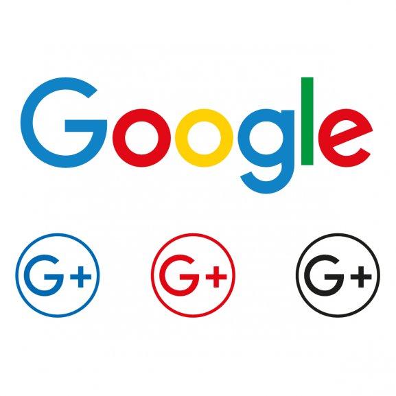 Logo of Google Plus