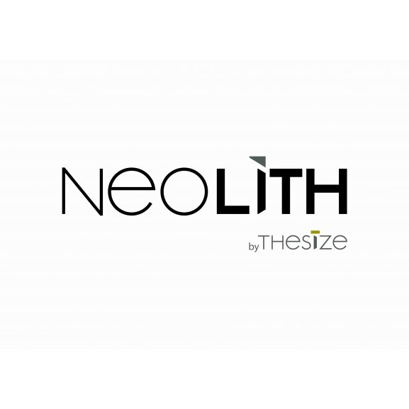 Logo of Neolith by Thesize