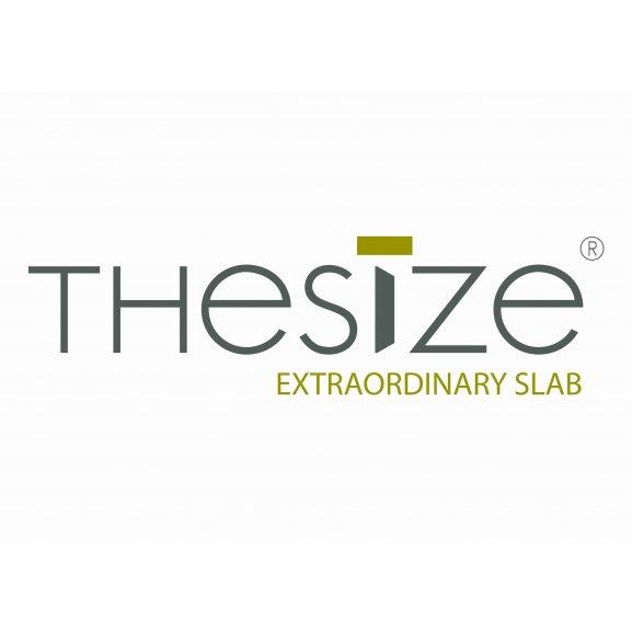 Logo of Thesize