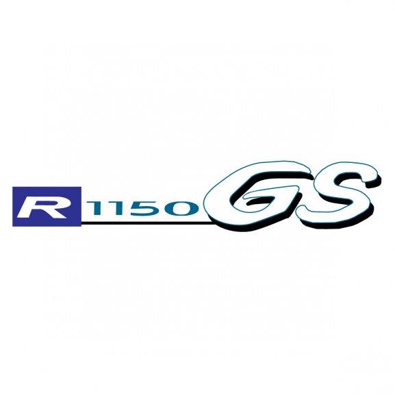 Logo of R 1150 GS