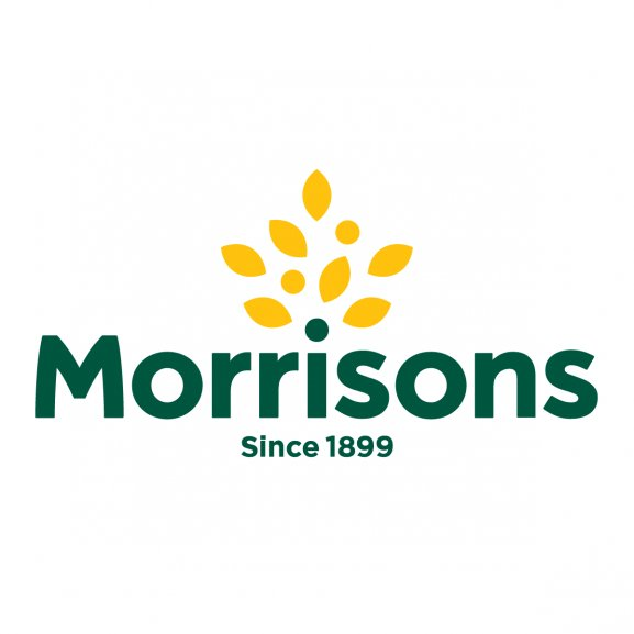 Logo of Morrisons