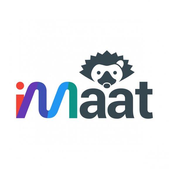 Logo of iMaat, Agencia de Marketing Digital
