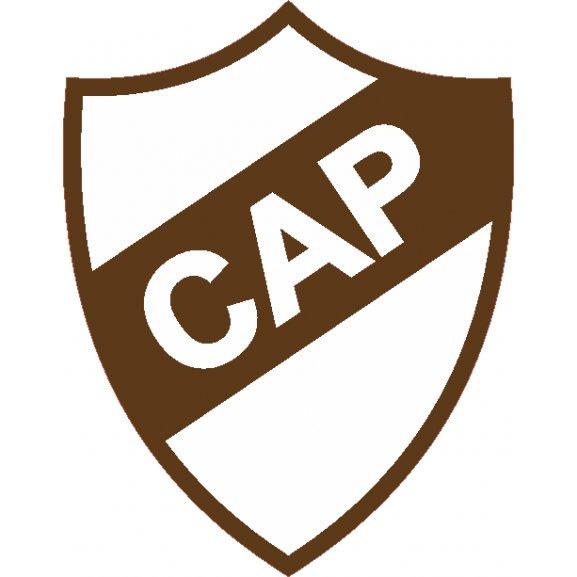 Logo of Club Atlético Platense de Vicente López Buenos Aires 2019
