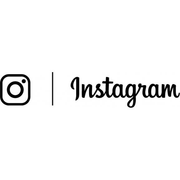 Logo of Instagram 2018