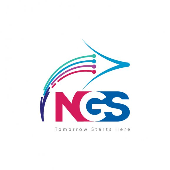 Logo of NGS Tech