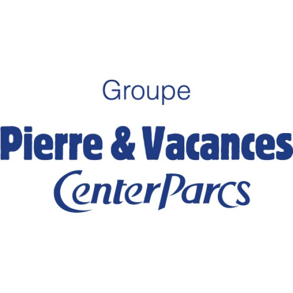 Logo of Pierre & Vacances - Center Parcs