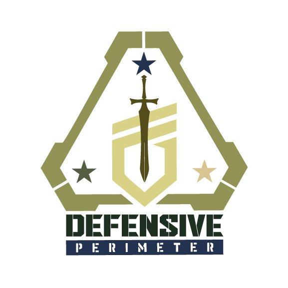 Logo of Defensive perimeter