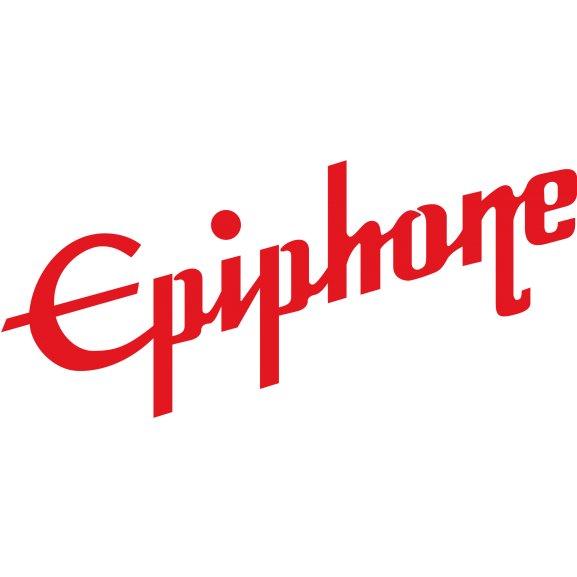 Logo of Epiphone