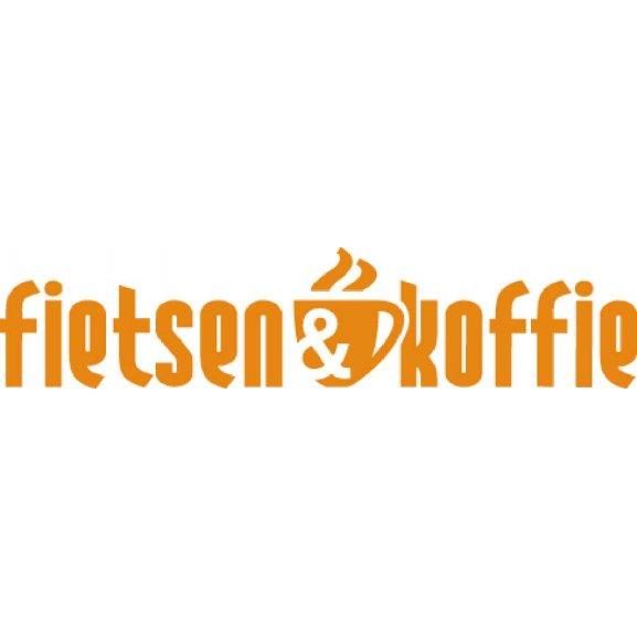 Logo of fietsen & koffie