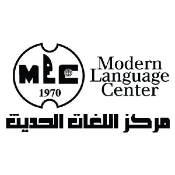 Logo of Modern Language Center MLC